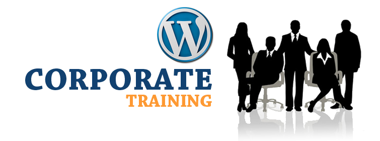 wordpress-corporate-training
